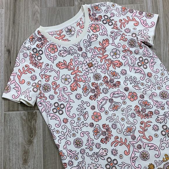 a599472981aa7 Tory Burch Dresses | Avril Garden Hicks Dress Xl | Poshmark